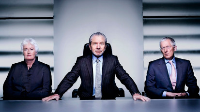 The Apprentice UK Season 10